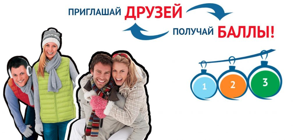 Акция станьближе.рф и x5 Retail Group
